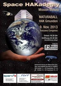 HAK-Ball 2013