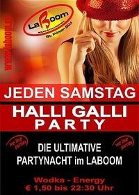 Halli-Galli Party