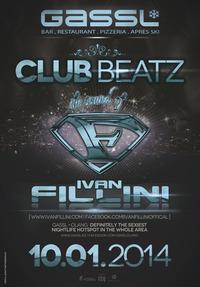 Club Beatz  with DJ Ivan Fillini
