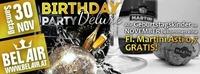 Birthday Party Deluxe