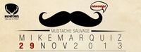Mustache Sauvage Vol. 2