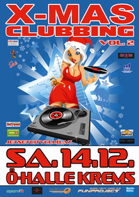 X-mas Clubbing Vol 2
