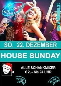 House Sunday