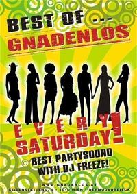 Best of Gnadenlos!