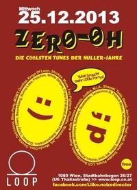 Zero-Oh - Die c00lsten Tunes der Nuller-jahre