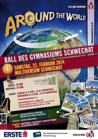 Ball des BG/BRG Schwechat@Multiversum