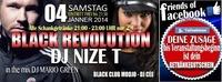 Black Revolution - DJ Nize-T@Excalibur Ybbs