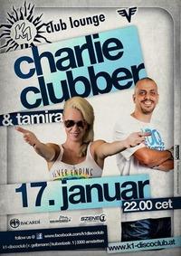 Charlie Clubber & Tamira