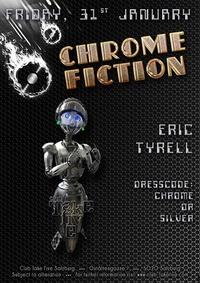 Chrome - Fiction