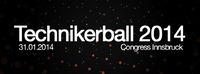 Technikerball 2014