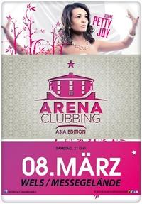 Arena Clubbing - Asia Edition