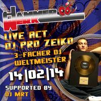 DJ Pro Zeiko