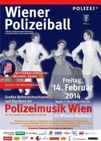 Wiener Polizeiball