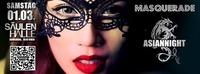 Asiannight  Masquerade