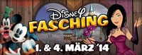 Fascing in der Linzer Alm - Motto - Disney