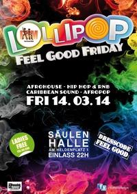 Lollipop - Feel Good Friday
