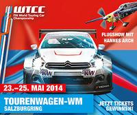 FIA Tourenwagen-WM