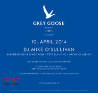 Grand Dame ReOpning - DJ Mike O'Sullivan