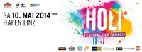 Holi - Festival der Farben