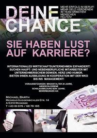 EFS Mondsee Infoabend