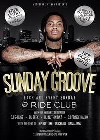 Sunday Groove
