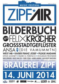 Zipfair Music Festival 2014