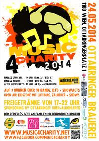 Music4Charity Benefiz Festival