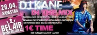 DJ Kane in the Mix