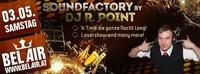 Soundfactory by DJ R.Point