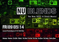 Nu Blends Reggae Special