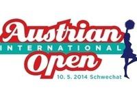 Asutrian International Open Cheerdance@Multiversum