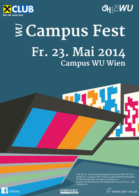 WU Campus Fest 2014