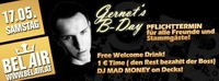 Gernots B-Day