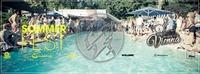 Saunieren statt Studieren & 1000 Things - Sommerfest