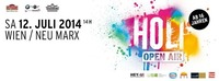 Holi Open Air Wien 2014