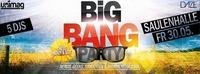 Big Bang Sommerparty@Säulenhalle