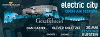 Electric City Festival