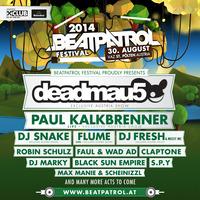 Beatpatrol Festival 2014