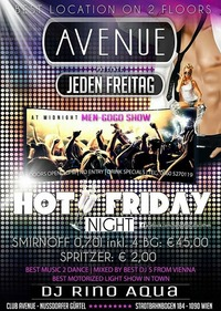 Hot Friday Night
