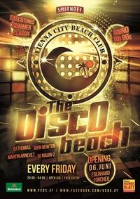 The Disco Beach