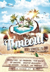 Timeout Summer