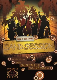 Sand Session
