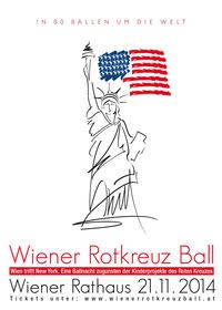 Wiener Rotkreuz Ball