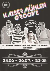 Kaisermühlen Groove