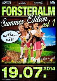 Summer Edition Vol.1