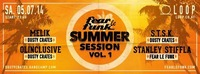 Fear le Funk Summer Session Vol. 1