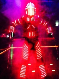 We Are Elektrik - All Inklusive