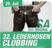 32. int. Lederhosen-Clubbing