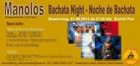 Noche de Bachata