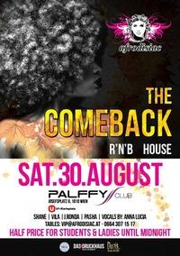 The Afrodisiac Comeback